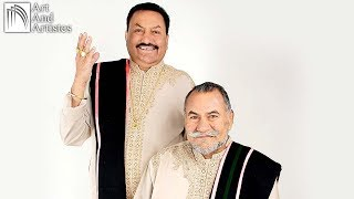 Wadali Brothers Qawwali | Ve Mahiya Tere Vekhan Nu Part 1 | Idea Jalsa 2015 | Art And Artists