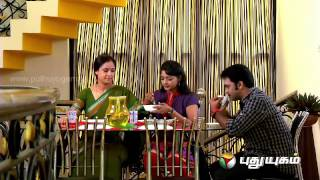 Agni Paravai Serial - Episode 03 - Part 2