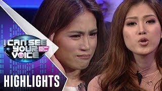 I Can See Your Voice PH: Alex impersonates her sister Toni Gonzaga