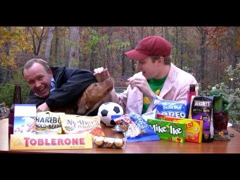 watch Candy - Germany vs USA