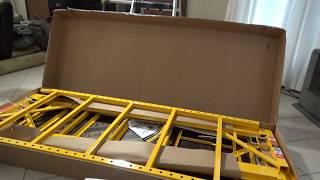 Home Depot Scaffolding MetalTech I-CISCH1