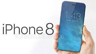 !iFhone 8 Commercial Leaked!!!!!!!