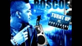 Roscoe Dash - Im so Gone ft F.L.Y.