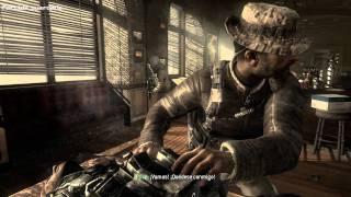 Call of Duty 8 Modern Warfare 3 - Acto 2 Mision 6 Hermanos de sangre - Español HD