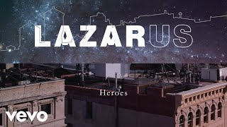 Heroes (Lazarus Cast Recording [Audio])