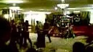 FDTM dance performance