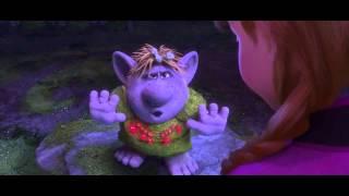 Frozen Persian Dub Trailer - Glory Entertainment- دوبله گلوری -mehrdad raissi