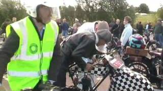Shuttleworth Speed Demon, Banbury Run 2008