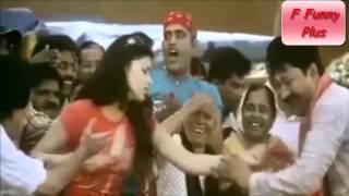 Best Comedy Scenes of Bollywood Movie |  Paresh Rawal  | Ravi Kishan |  Popular Comedy Scene
