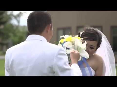 Joua and Kao's Wedding