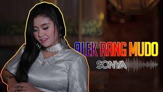 Sonia - Alek Rang Mudo