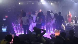ABIDJAN BLUE ROCK NIGHT CLUB 4