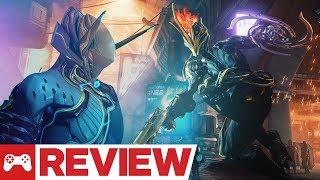 Warframe Review (2018)