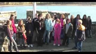 Children of Europe Videoclip