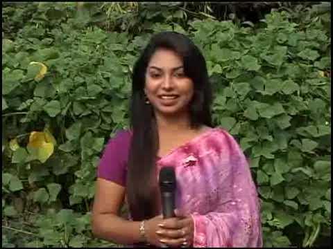 Banglar Krishi 90 (Sade Baghan, Kathaler Rog, Deshi projati Choto Mach) 15 03 2015
