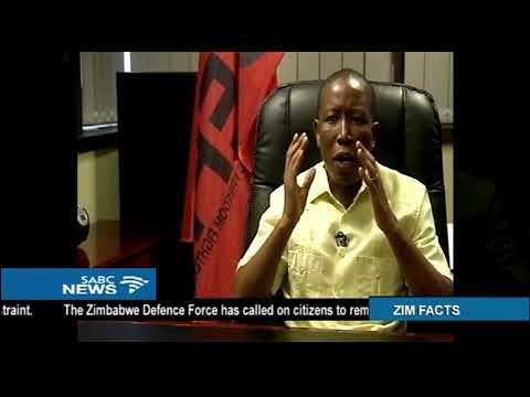 Fellow politicians on Mugabe s leadership