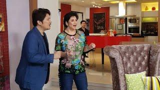 Regine Velasquez  Janno Gibs Duet in Sarap Diva