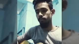 Hridoyer Rong/Ghore and Baire /Jishu & koyel/Lagnajita/covered by GOURAB