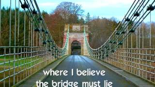 BRIDGES - (Sergio Mendes / Lyrics)