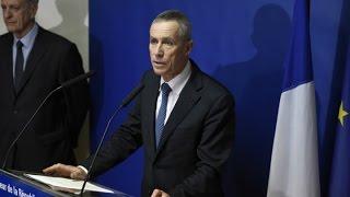 المدعي العام في باريس: منفذ هجوم الشانزليزيه معروف لدى الجهات الأمنية
