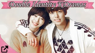 Top Double Identity Korean Dramas 2018