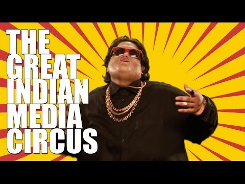 Xxx Mp4 AIB The Great Indian Media Circus 3gp Sex