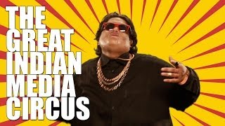 AIB : The Great Indian Media Circus