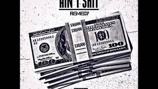 Lil Theo - Aint Shit ft. Remedy (New Music January 2018)