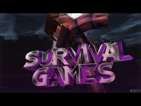 〤 Planänderung! & SHARPNESS 2 Schwert?! 〤 Survival Games [83]   ~MinecrAvenger