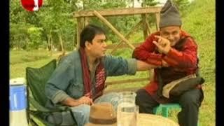 Nattokar Hamid Shaheb Ar Akdin By Bangla Funny Natok By Humayun Ahmed