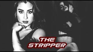 Camren - The Stripper (hot) [AU]