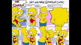 Bart x Lisa