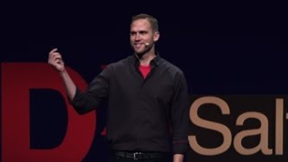 What is your Polygamy? | Lance Allred | TEDxSaltLakeCity