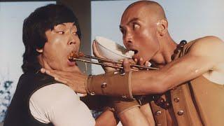 La Terrible Vengeance du maître de Shaolin - Film COMPLET en français