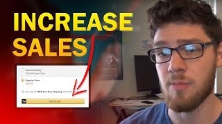 How the Buy Box Works When Selling on Amazon FBA and How to Get It.