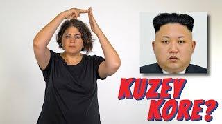 Kuzey Kore Nedir?  🇰🇵