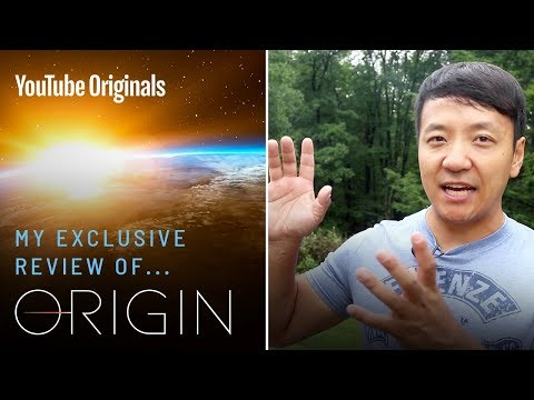 Can humans travel in space Origin