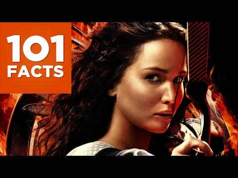 watch 101 Facts About The Hunger Games