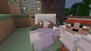 Minecraft Xbox - Marvellous Mountain- Episode Forty Four