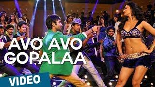 Avo Avo Gopalaa Video Song Promo | Malupu | Aadhi | Nikki Galrani