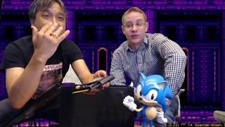Sonic Official - Aug. 11 - Mania CE Unboxing and New PC Release Date