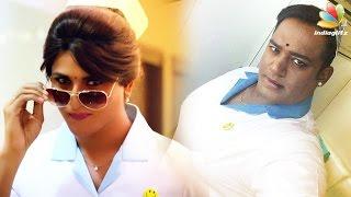 Robo Shankar becomes 'Remo' nurse | Sivakarthikeyan Latest Tamil Cinema News