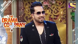 The Drama Company   Multi-talented Mika Singh   Best Moments
