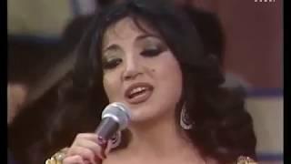 حفلة  للفنانه سمــيره توفيق  - منوعات أغـــاني  Heflat -  Samira Tawfiq   Monewat
