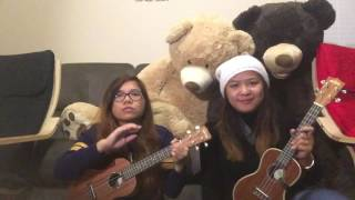 TOGETHER Cover - Once I Was A Beehive
