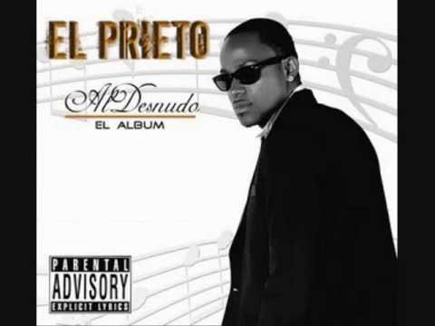 El Prieto Motobankiando Original