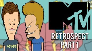 Every Mtv Cartoon Reviewed Part 1 - MarsReviews