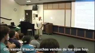 EL MEJOR DISCURSO QUE JAMÁS ESCUCHARÁS  - Ponente Gary Yourofsky (subtitulado en español)