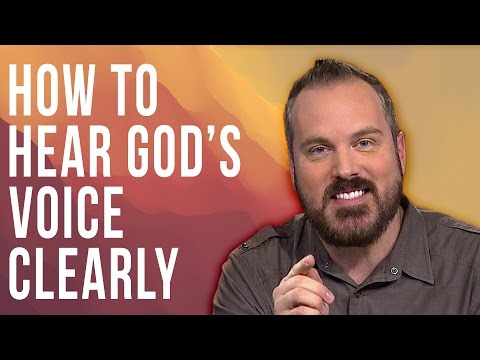 Xxx Mp4 Shawn Bolz Teaches How To Hear God S Voice Clearly Sid Roth S It S Supernatural 3gp Sex