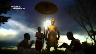 Ancient MegaStructures   Angkor Wat english Documentary Part 1